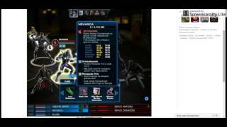 Marvel Avengers Alliance Missão Secreta Instruments of Darkness 13