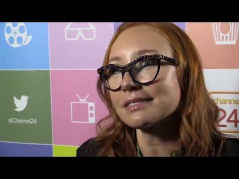 Tori Amos reflects on her one woman show in South Africa
