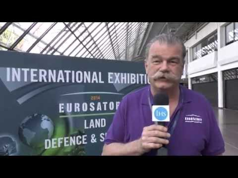 Welcome to Eurosatory 2014!