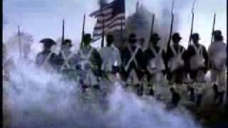 The United States Marine Drum & Bugle Corps