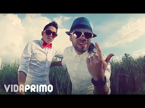 Andy Rivera - Espina de Rosa ft. Dalmata [Official Video] ®