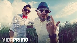 Repeat youtube video Espina de Rosa - Andy Rivera Ft. Dalmata (VIDEO OFICIAL) ®