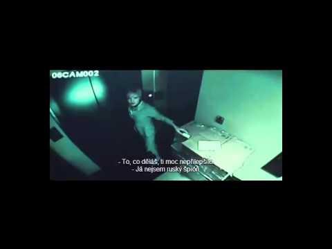 Salt - Thriller (2010) cz titulky
