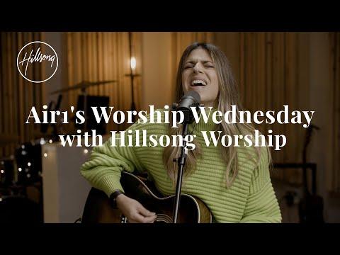 Air1's Worship Wednesday