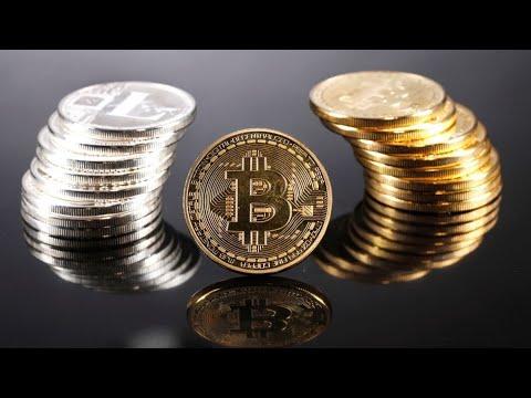 ARK's Cathie Wood 'Very Positive' On Bitcoin