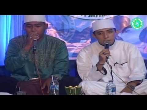 Qomarun Sidnan Nabi - Majelis Syababul azami (Voc. Ust. Zulfahmi Ahmed)