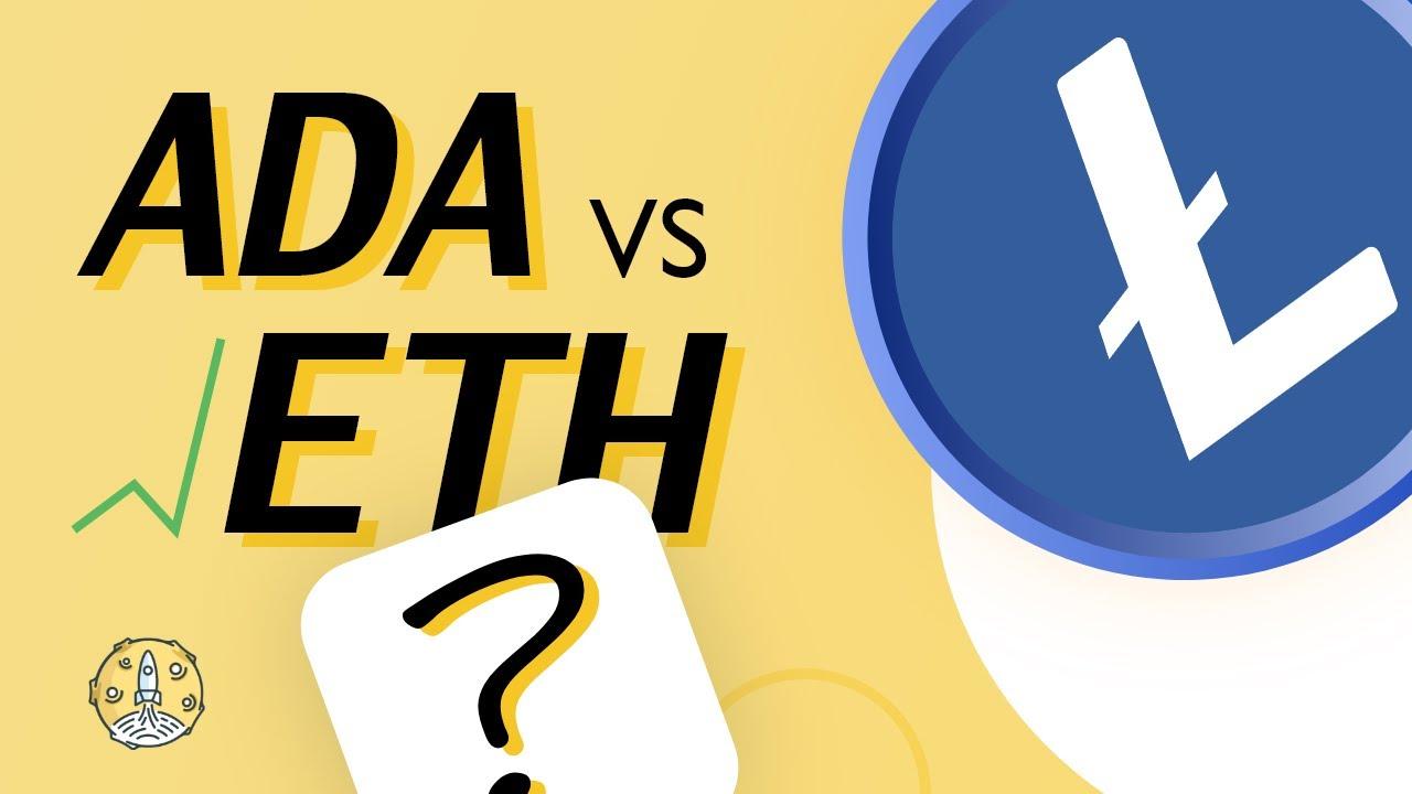 Cardano (ADA) vs Ethereum (ETH) | Is Cardano a Threat to Ethereum? Token Metrics AMA