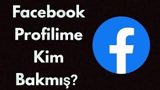 Facebook Profilime Kim Baktı? Uygulama incelemesi