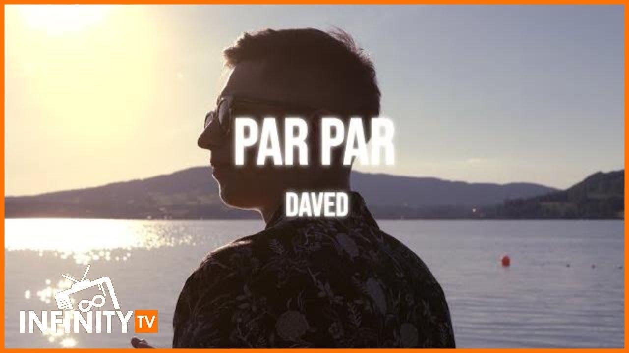 DAVED - PAR PAR