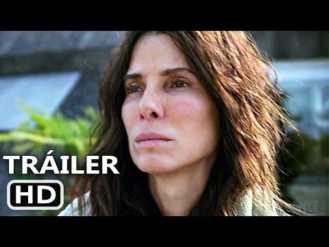 IMPERDONABLE Tráiler Español Latino Subtitulado (2021) Sandra Bullock
