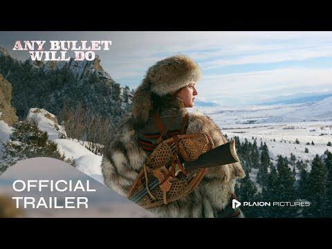 Any Bullet Will Do (Deutscher Trailer - Vollversion) - Justin Lee, Bruce Davison, Meg Foster U.a.
