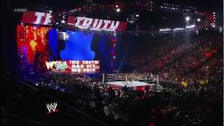 WWE Raw 4/30/12 Kofi Kingston & R-Truth VS. Primo & Epico  - WWE TAG TEAM CHAMPIONSHIP MATCH (1080p)