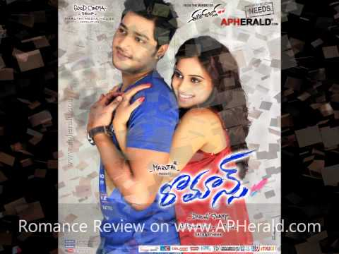 Romance Movie Review, Rating on www.APHerald.com