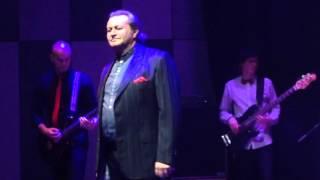 Валерий Курас. Видео с концерта ЦДХ 04.10.2015