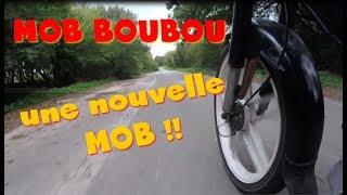 Mob boubou: une nouvelle Mob !!!?