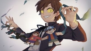 Download Mp3 △ Bill Cipher - Discord Amv △