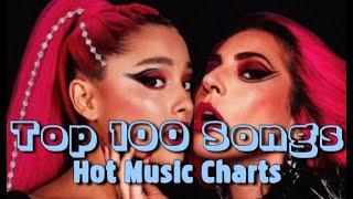 Top 100 Songs of the Week (May 29, 2020)