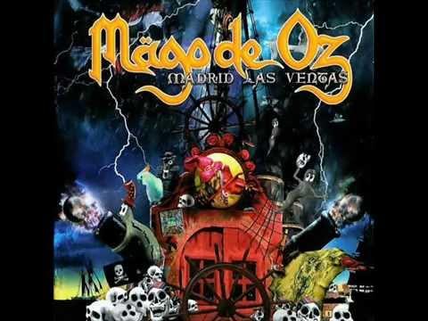 Mix De Mago De Oz y Rata Blanca Lo Mejor