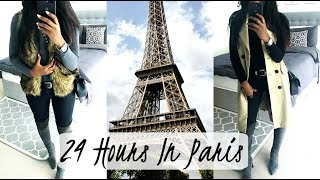WHAT TO DO IN PARIS, NEW FLAT TOUR & I