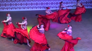 Гарем Хансая ☀ Tribal Fusion belly dance ATS FINAL Small Group ☀ Oryantal Dans Ukraine Championship