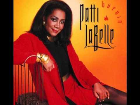 Patti Labelle When You Love Somebody