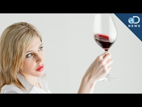 wine article The Truth About Red Wine Health Benefits