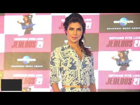 Priyanka Chopra's first Bhojpuri movie getting ready for release