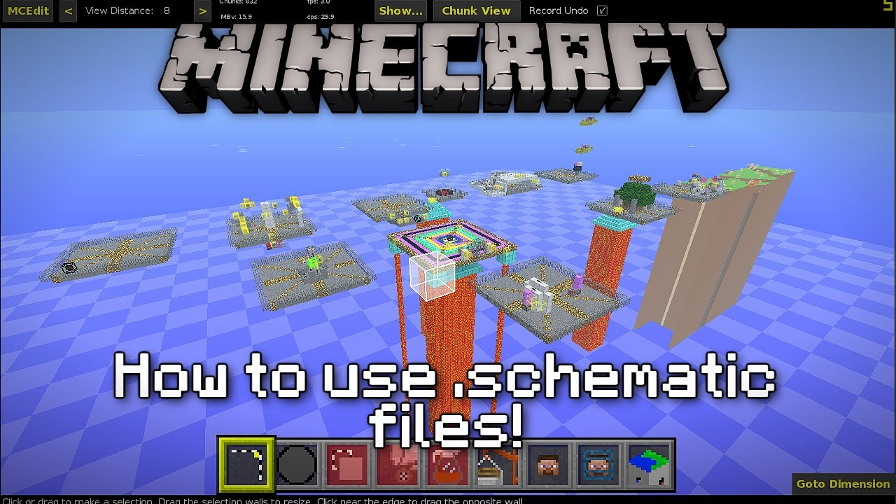 Minecraft: How to use .schematic files - YouTube on minecraft kingdom map, minecraft projects, minecraft texture packs, minecraft nether dragon, minecraft at at, minecraft stuff, minecraft lighthouse, minecraft dragon head, minecraft airport, minecraft tools, minecraft designs, minecraft bom, minecraft ideas, minecraft 747 crash, minecraft books, minecraft controls, minecraft adventure time, minecraft charts, minecraft wool art,
