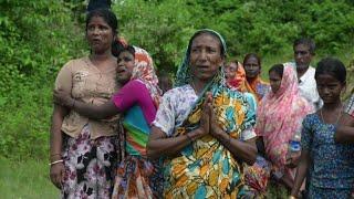 Myanmar Hindu refugees in Bangladesh recount violence at home