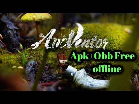 Antventor Apk+Obb Offline Game| Hindi| Android Games 2018