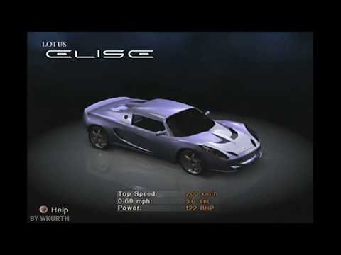 Need For Speed: Hot Pursuit II (PS2) #2