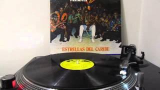 EDGAR SUPRIANO Y SUS ESTRELLAS DEL CARIBE - RICO PA BAILAR