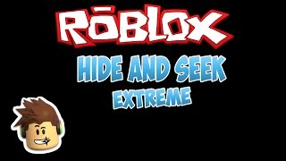 ROBLOX - Almost Caught Them All !!! [Hide and Seek Extreme] - Xbox One Edition