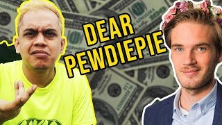Dear PewDiePie | This is What India Has To Say About Tseries