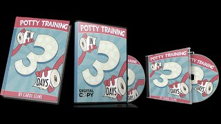 Avoid Potty Training Regression - Bought The 3 Day Potty Training 1 of 3
