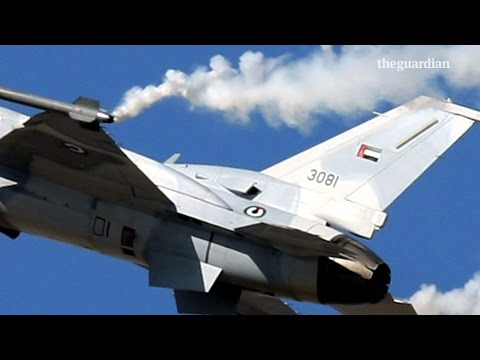 Why is the United Arab Emirates secretly bombing Libya? | Guardian Explainers