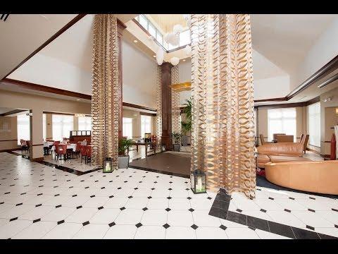 Hilton Garden Inn Columbus/Edinburgh IN Hotel Video