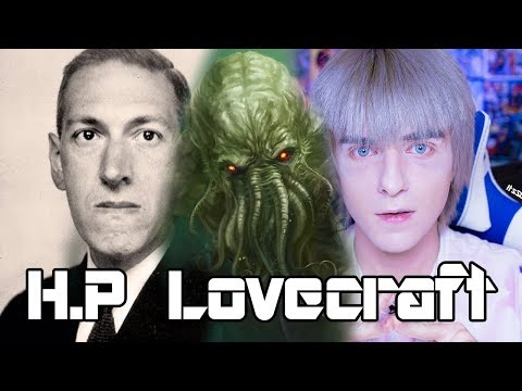 H.P Lovecraft - Masters & Creators: Episode 1 (Documentary)