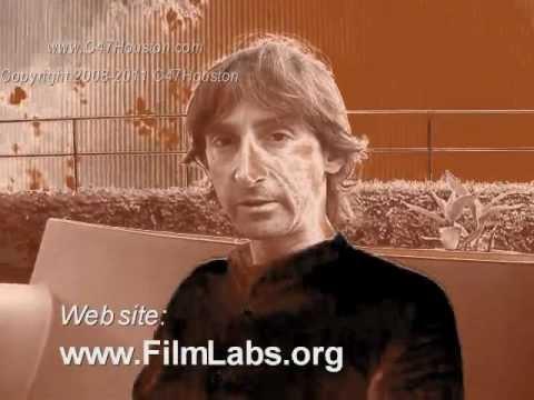 Experimental Filmmaker Pip Chodorov talks to C47Houston Entertainment Magazine