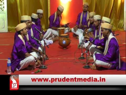 Prudent Media Shantadurga hr  ghumat competition 27  Aug17│Prudent Media