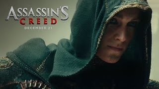 "Assassin's Creed | ""You're An Assassin"" TV Commercial [HD] 