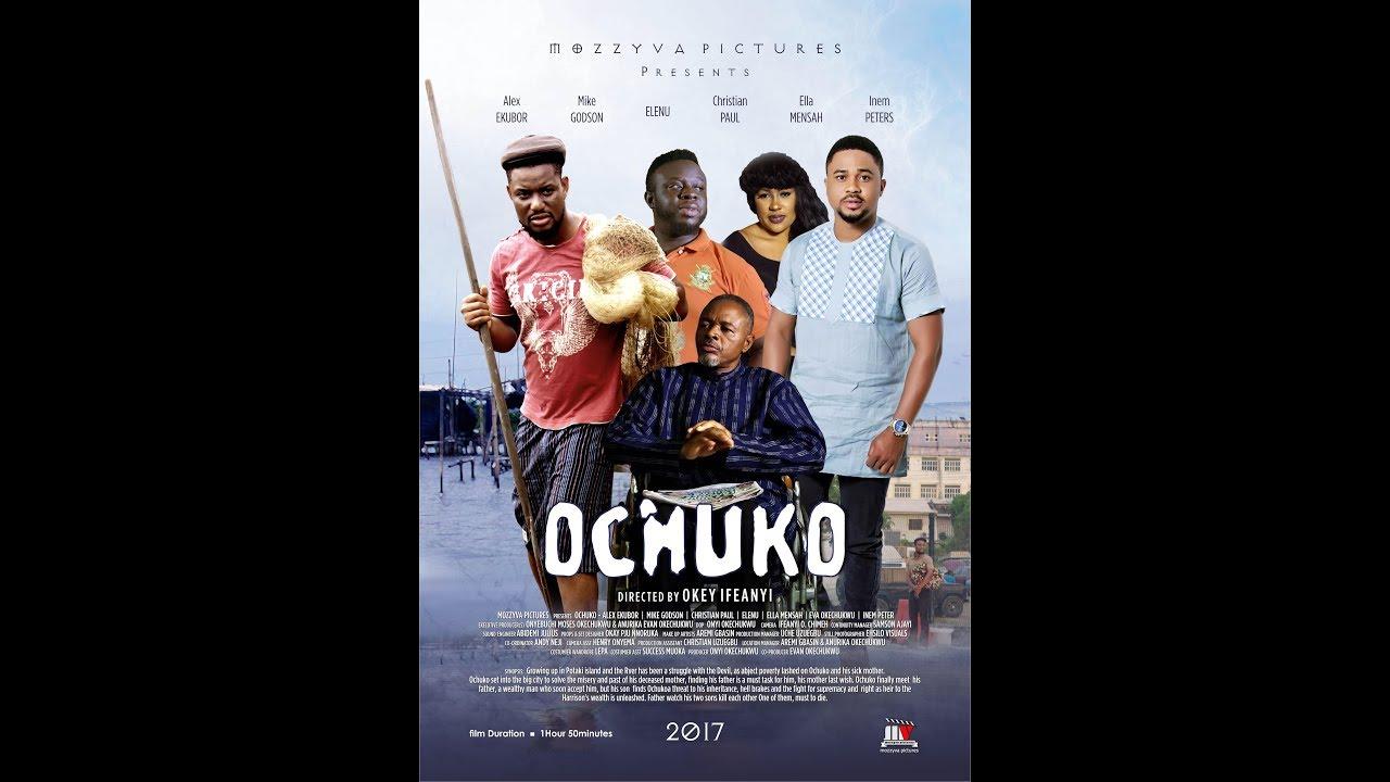 Download OCHUKO - MOVIE TRAILER