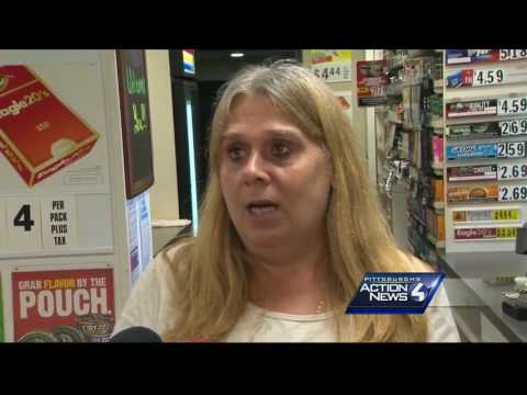 Smokers burn as Pennsylvania cigarette tax rises