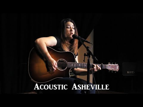 Jennifer Knapp - Forget the Past | Acoustic Asheville