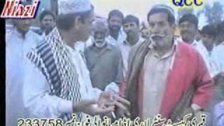 Mushtaq Rana funny clip Arif Niazi Mochh Mianwali,