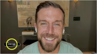 Alex Smith explains his decision to retire from the NFL after 16 seasons | Outside the Lines