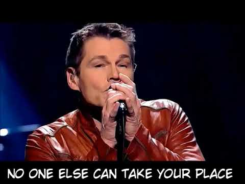 Brother, Morten Harket - Karaoke version