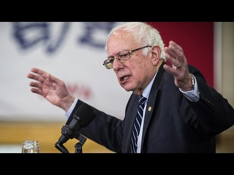 Bernie Sanders Warns Republicans About Protests: You Ain't Seen Nothing Yet!