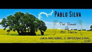 Pablo Silva sur de Chile en la isla Grande de Chiloe - Chile Gira 2015