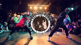 ANKLE BREAKERZ│GUEST SHOW│FEEL THE FUNK 2017 photography by orosung...